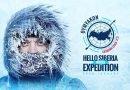 Hello Siberia varianta Duster