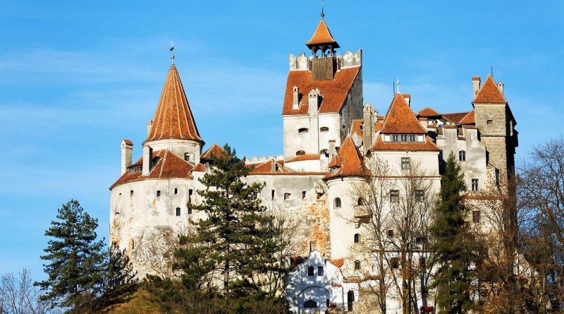 Castelul Bran se redeschide pentru vizitatori