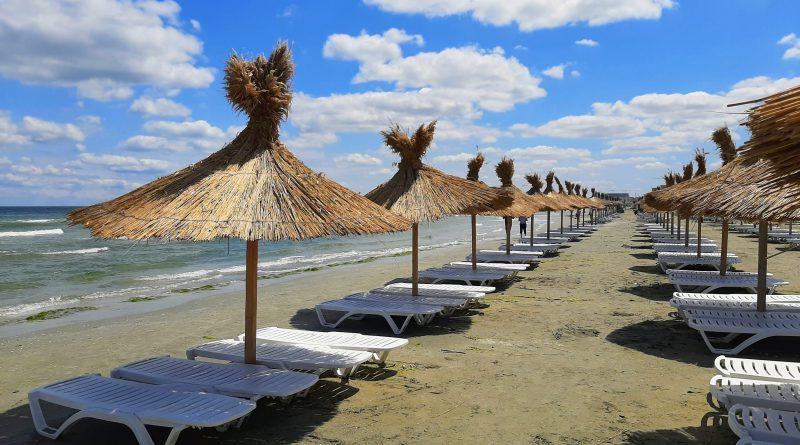 Rezervari pe litoral Marea Neagra in 2021